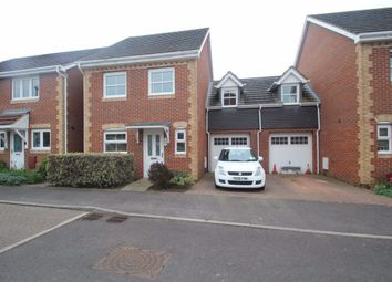 Thumbnail 4 bed terraced house to rent in Nelson Close, Emsworth
