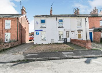 Thumbnail 1 bed flat for sale in Alan Road, Ipswich