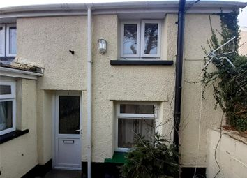 Thumbnail 2 bed terraced house for sale in Prince Street, Nantyglo, Gwent