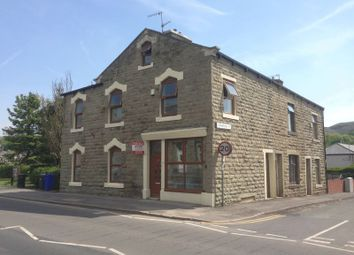 Thumbnail 3 bed end terrace house for sale in Newchurch Road, Stacksteads, Bacup