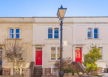 Thumbnail 2 bed flat for sale in Stanley Road, Cotham, Bristol