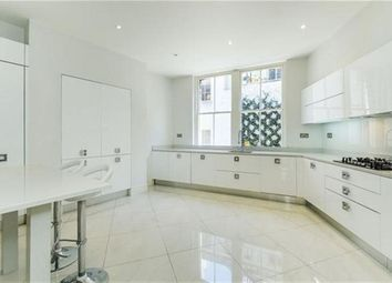 Thumbnail 4 bedroom flat to rent in D'oyley Street, Sloane Gate Mansions, London