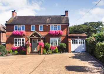 Hurst Road, Twyford, Reading RG10. 4 bed detached house for sale