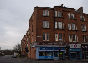 Thumbnail 2 bed flat for sale in 1276 Paisley Road West, Bellahouston, Glasgow
