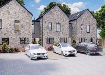 5 bed terraced house for sale in Windsor Gardens, Epsom, Surrey KT19