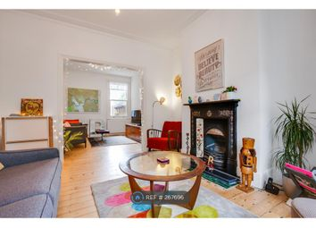 Thumbnail 5 bed terraced house to rent in Rhodesia Road, London