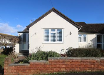 Thumbnail 2 bed bungalow for sale in The Rope Walk, Watchet