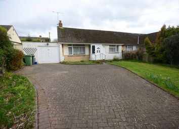 Thumbnail 2 bedroom bungalow for sale in Old Gloucester Road, Hambrook
