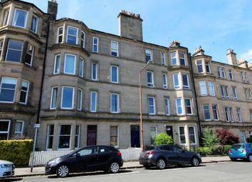 Thumbnail 2 bed flat for sale in Bellevue Road, Edinburgh