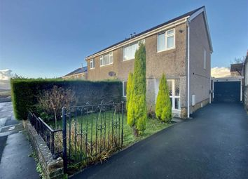 3 bed semi-detached house for sale in Sardis Close, Waunarlwydd, Swansea SA5