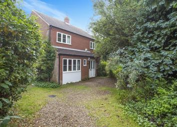 Thumbnail 4 bedroom detached house for sale in Briston, Melton Constable, Norfolk