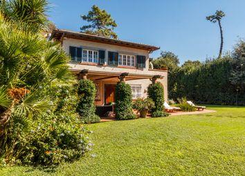 Thumbnail 3 bed villa for sale in Forte Dei Marmi, Forte Dei Marmi, Lucca, Tuscany, Italy