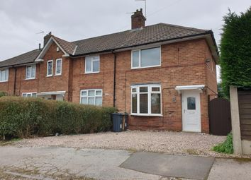 Thumbnail 2 bed end terrace house to rent in Hopstone Road, Birmingham