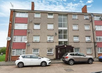 Thumbnail 3 bed flat for sale in Spelthorne Grove, Sunbury-On-Thames