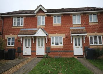 Thumbnail 2 bed terraced house to rent in Morton Close, Ely