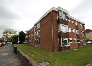 Thumbnail 2 bed flat to rent in Cambridge Road, Worthing