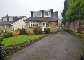 Thumbnail 4 bed detached bungalow for sale in Kilner Road, Wibsey, Bradford