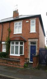 Thumbnail 3 bedroom end terrace house to rent in Statham Street, Derby