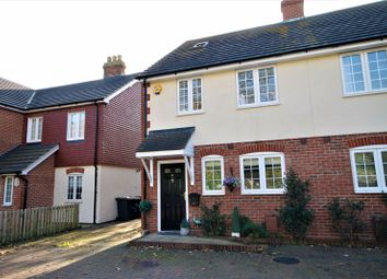 3 bed property to rent in Denn, Third Avenue, Havant PO9