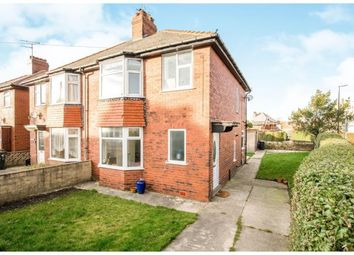 Thumbnail 3 bed semi-detached house for sale in Silverfields Road, Harrogate, North Yorkshire, .