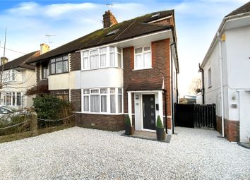Cornwall Road, Littlehampton BN17. 4 bed semi-detached house for sale