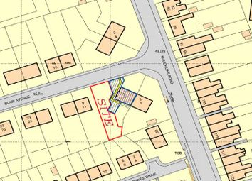 Thumbnail Land for sale in 7, Blair Avenue, Residential Plot, Hurlford, East Ayrshire KA15Bq