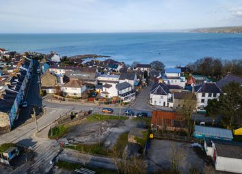 Thumbnail Land for sale in Upland Square, New Quay