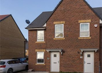 Thumbnail 3 bed semi-detached house for sale in Addison View, Stella Riverside, Blaydon On Tyne