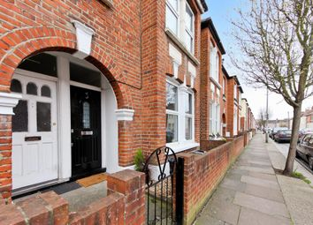 Thumbnail 1 bed flat for sale in Khartoum Road, London