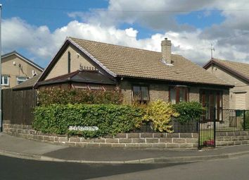 Thumbnail 3 bed detached bungalow for sale in Church Street, Elsecar, Barnsley