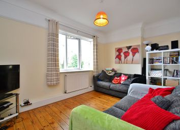 Thumbnail 2 bedroom flat to rent in Chapeltown Road, Chapel Allerton, Leeds