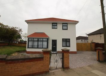 Thumbnail 4 bed semi-detached house to rent in Fernhill Road, Bootle