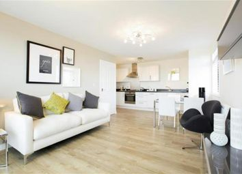 Thumbnail 2 bedroom flat for sale in Greenhill Gardens, Haywards Heath, West Sussex