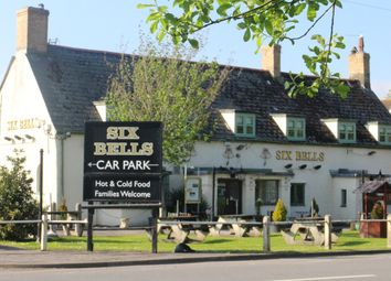 Thumbnail Pub/bar for sale in Broad Street Common, Cadiff