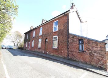 Thumbnail Semi-detached house for sale in Church Road, Barnton, Northwich