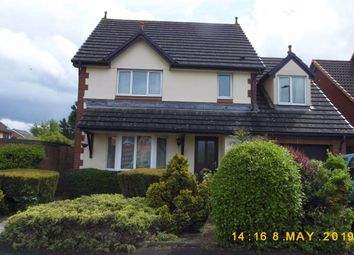 Thumbnail 4 bedroom property to rent in Oulton Avenue, Belmont