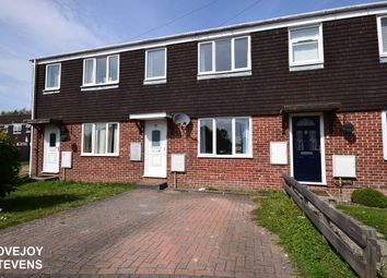 Thumbnail 3 bed terraced house to rent in Newport Road, Newbury