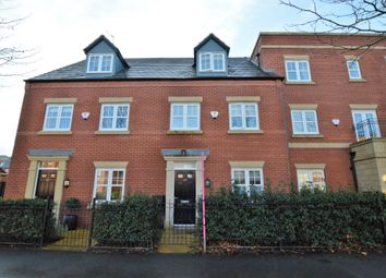 Thumbnail 3 bed town house for sale in Upton Grange, Chester