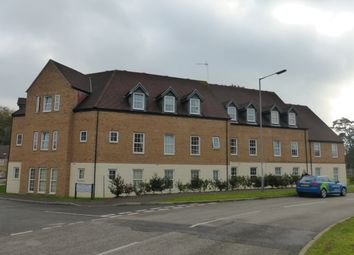 Thumbnail 1 bed flat for sale in Hazel Covert, Thetford