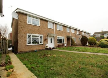 Thumbnail 3 bed terraced house for sale in York Place, Colchester