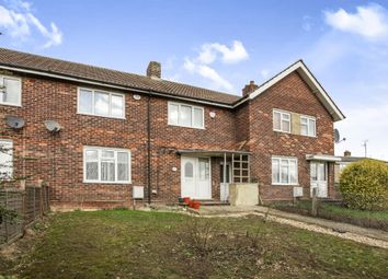 Thumbnail 3 bedroom terraced house for sale in Rivey Close, Linton, Cambridge
