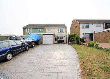 Thumbnail 3 bed semi-detached house for sale in School Lane, Bean, Dartford