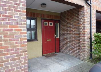 Thumbnail 1 bed flat to rent in East Street, Chesham