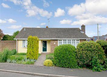 Thumbnail 2 bed detached bungalow for sale in Barn Close, Littlehampton, West Sussex