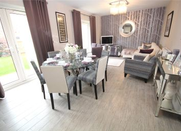 Thumbnail 6 bed detached house for sale in Plot 4 Rounton Place, Nascot Wood Road, Watford, Hertfordshire