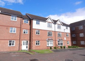 Thumbnail 2 bed flat to rent in Netherhouse Close, Great Barr, Birmingham