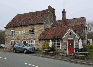 Thumbnail Restaurant/cafe for sale in Aston Cantlow Road, Wilmcote, Stratford-Upon-Avon