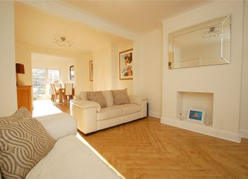 3 bed semi-detached house for sale in Osborne Road, Hornchurch RM11