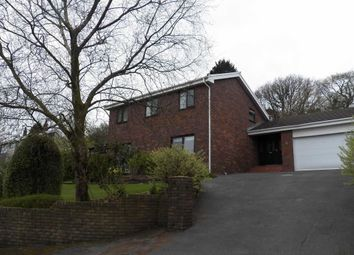 Thumbnail 4 bed detached house for sale in Brodawel, Llannon, Llanelli