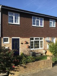 Thumbnail 3 bed terraced house for sale in Kenia Walk, Gravesend